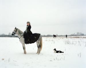 Anastasia Khoroshilova, 'Russkie #47', 2007