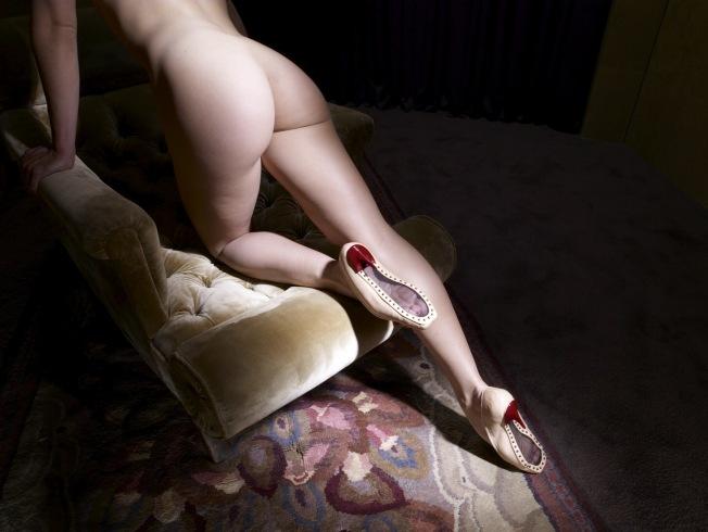 Erotica Shoes 2