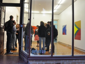 Peloton Gallery in Sydney's Surry Hills