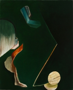 'Untitled', 2011, 34.3 x 27.9 cm