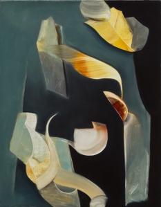 'Untitled', 2011, 35.6 x 27.9 cm