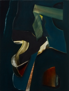 'Untitled', 2011, 47 x 35.6 cm