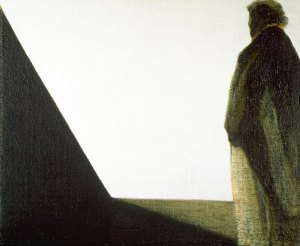 Tony Fomison, 'Beethoven', 1981