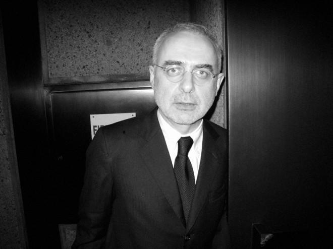 Francesco-Bonami