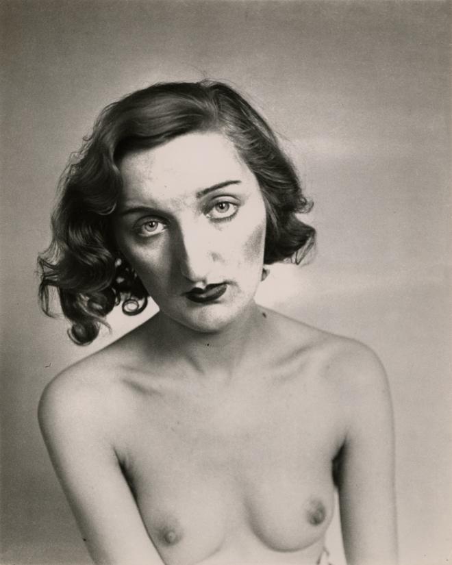 Josef Breitenbach, 'Portrait, Paris, 1933-39