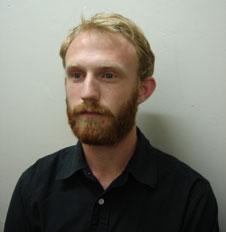 Patrick Lundberg