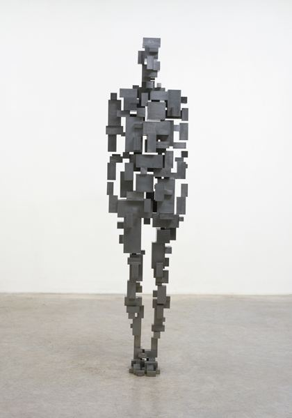 Antony Gormley, 'Sublimate II', 2004