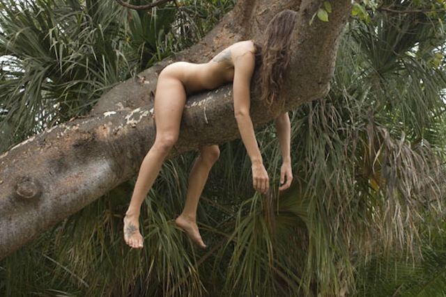 Alia Jensen, 'Jungle Woman' from the Captiva Suite, 2013