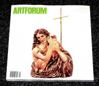 Artforum, the September issue