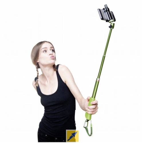 Selfie sticks - the end of civilisation?