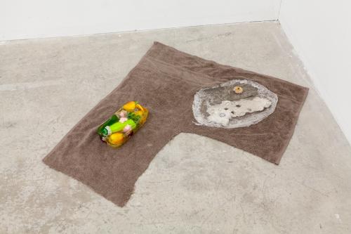 Marian Tubbs, messmates, 2015