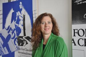 Sarah Munro, new Director of the Baltic in Gateshead