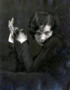 E.O. Hoppe, Die Tänzerin Tilly Losch, 1928