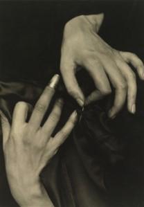 Alfred Stieglitz, Georgia O'Keefe