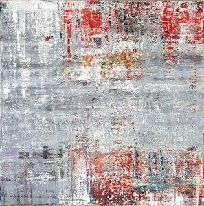 Gerhard Richter, Cage 4, 2006