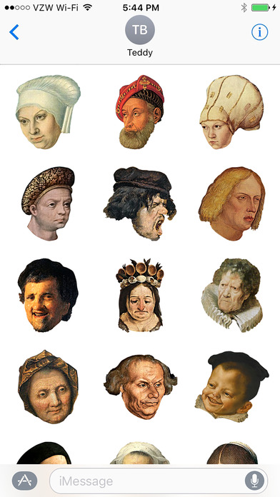 dutch-master-emojis