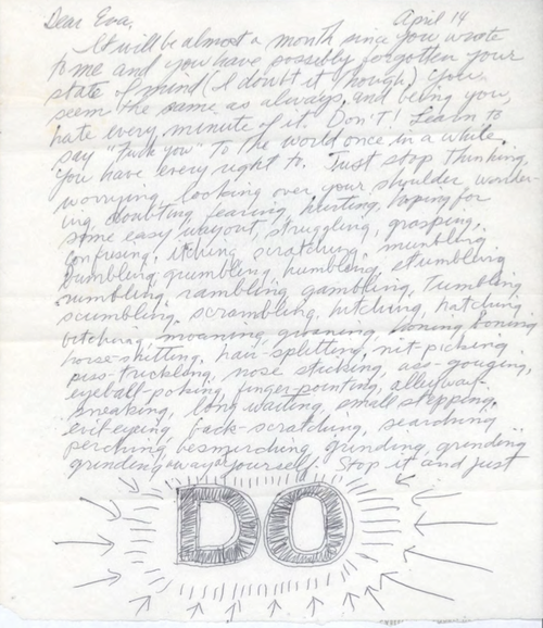 letter-from-sol-lewitt-to-eva-hesse